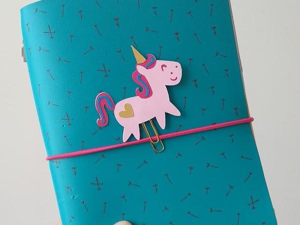O que é um Traveler Notebook e alguns motivos para ter um!