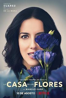 La casa de las flores Temporada 1 Latino 720p