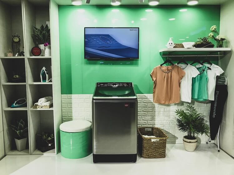 Panasonic Washer