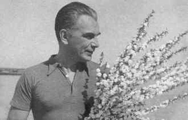 Владимир Луговской