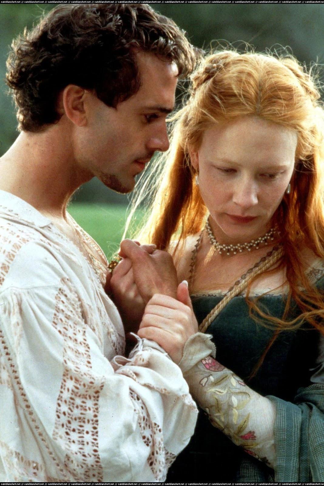 Movie Review: Elizabeth (1998) | The Ace Black Blog