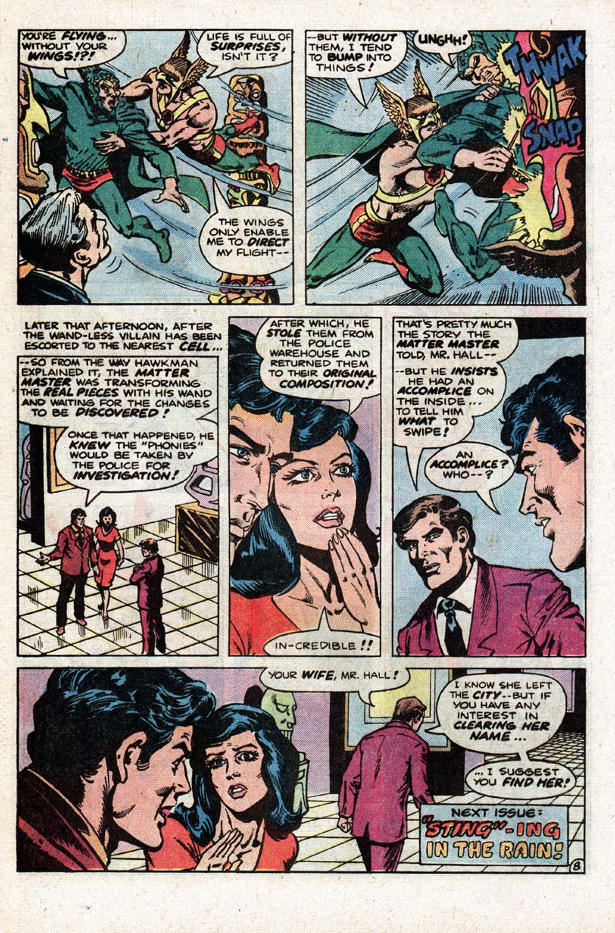 Read online World's Finest Comics comic -  Issue #275 - 40