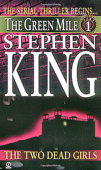 Download free ebook The Green Mile by Stephen King pdf