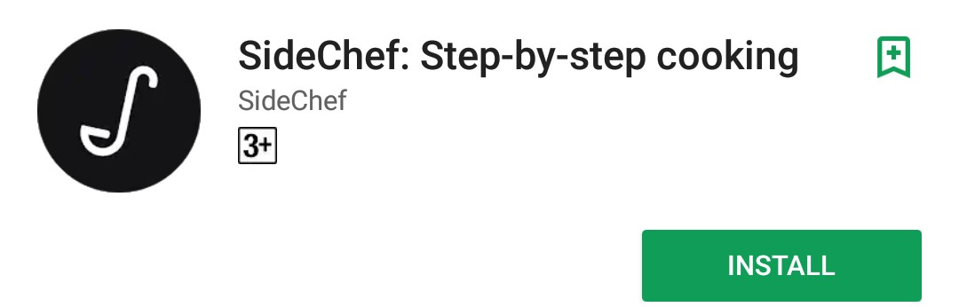 Best Recipe and Cooking Apps - SideChef
