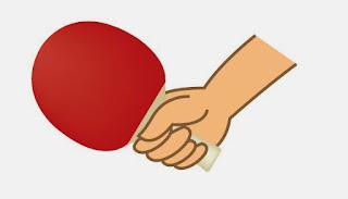 Shakehand Grip Forehand