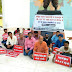 Theatre's booking charge added with GST; artists protest on path