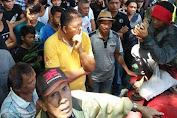 Kopra Anjlok, Ribuan Petani Minsel Turun Kejalan