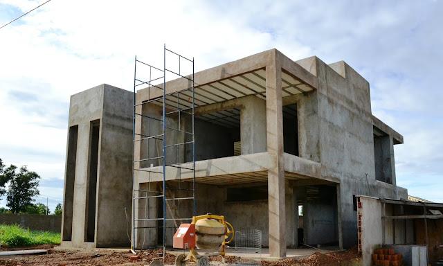 Projeto Itaim