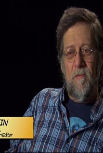 Len Wein. Director of Swamp Thing