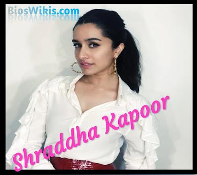 Shraddha Kapoor image by bioswikis