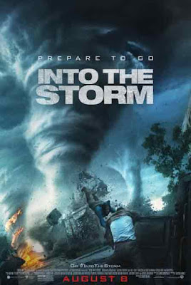 Into the Storm (2014) Sinopsis