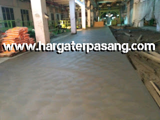 Jasa trowel floor hardener beton cor spesialis trowel lantai dan floor hardener SIKA FOSROC Jasa trowel floor hardener beton cor READYMIX  jakarta surabaya semarang
