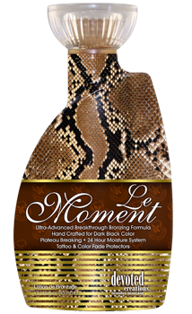 Devoted Creations Le Moment™ Bronzer