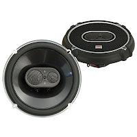 JBL GTO638 6.5 speakers