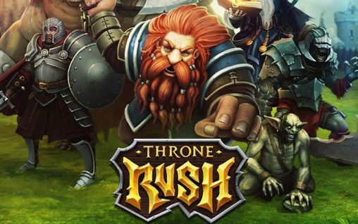 Game Throne Rush