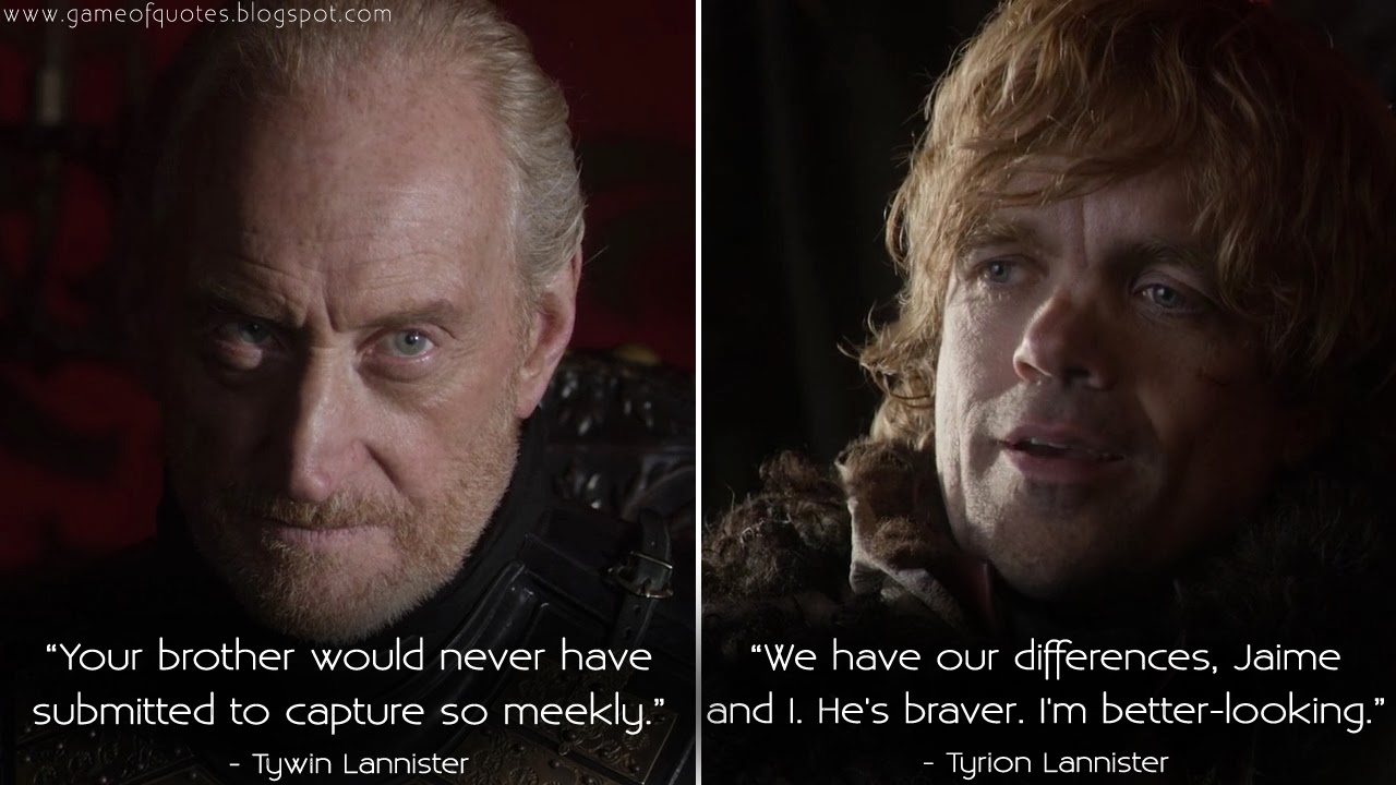 tywin and cersei relationship poems