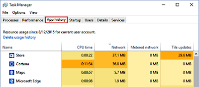 Windows-task-manager-network-usage