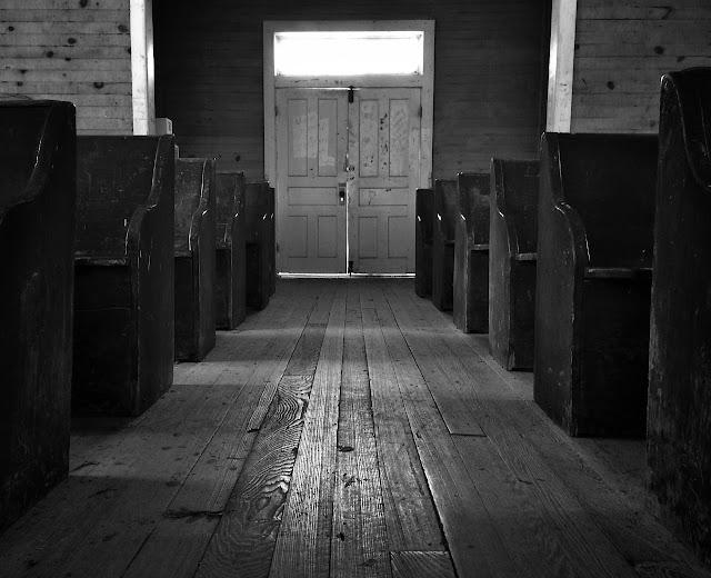 10 Sugestões de Acessibilidade para os Templos das Igrejas Evangélicas