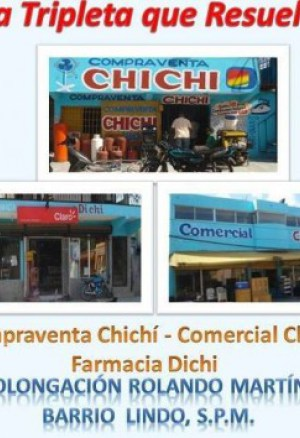 Chi Chi Comercial