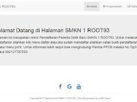 Aplikasi PPDB Berbasis Web Versi 3