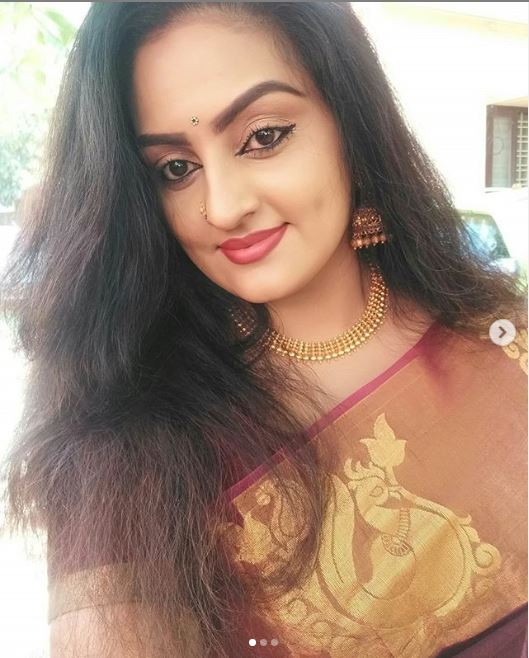 Suchithra Nair