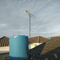 antena digital uhf batuceper tangerang
