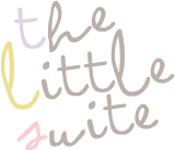 The Little Suite | Mums & Kids | Crafts & Living |