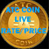 ATC COIN PRICE LIVE RATE TODAY