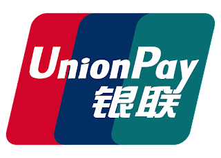 China Unionpay Logo Vector