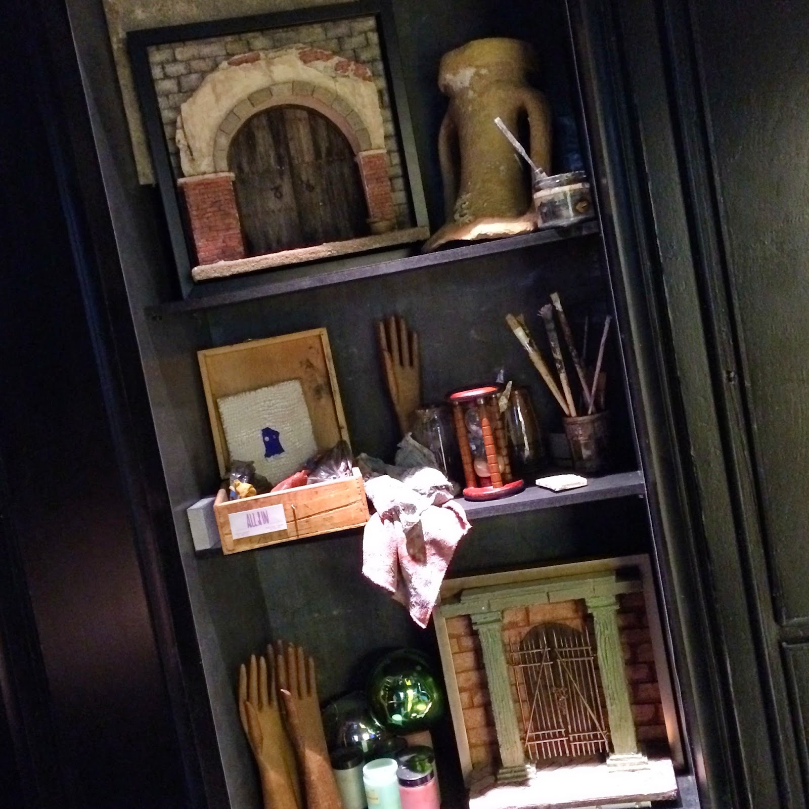 El Sabor De Lo Antiguo # El Foco Muebles Caballito