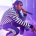 ASAP Rocky se irrita em show na China, joga microfone no chão e abandona palco