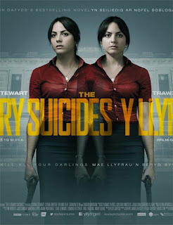 Y Llyfrgell (The Library Suicides) (2016)