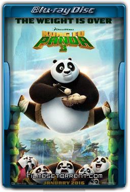 Kung Fu Panda 3 Legendado