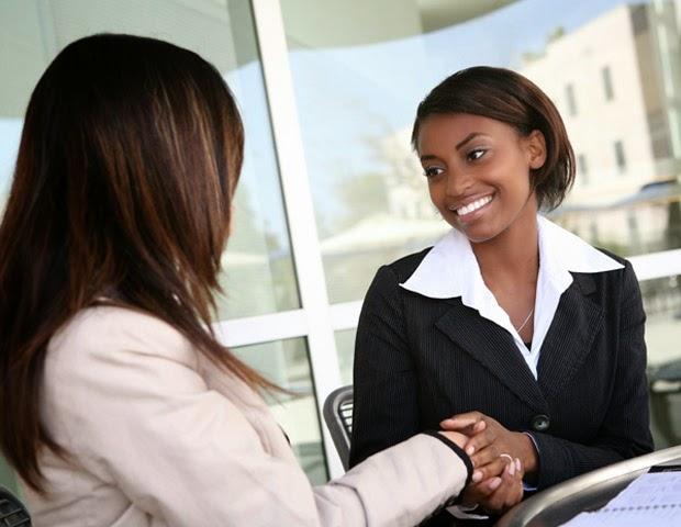 Entrevista de emprego - perguntas e respostas