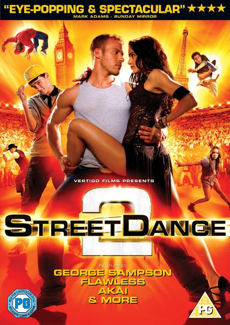 StreetDance 2 streaming