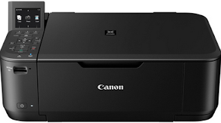 Canon PIXMA MG4200 Driver & Software Download For Windows, Mac, Linux