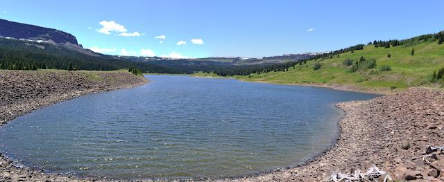 Stillwater Reservoir