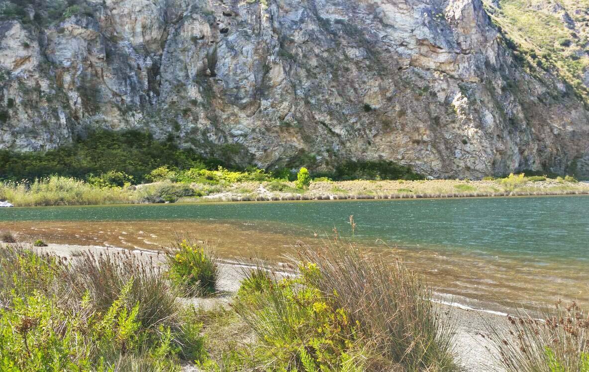 Marinello marine lakes