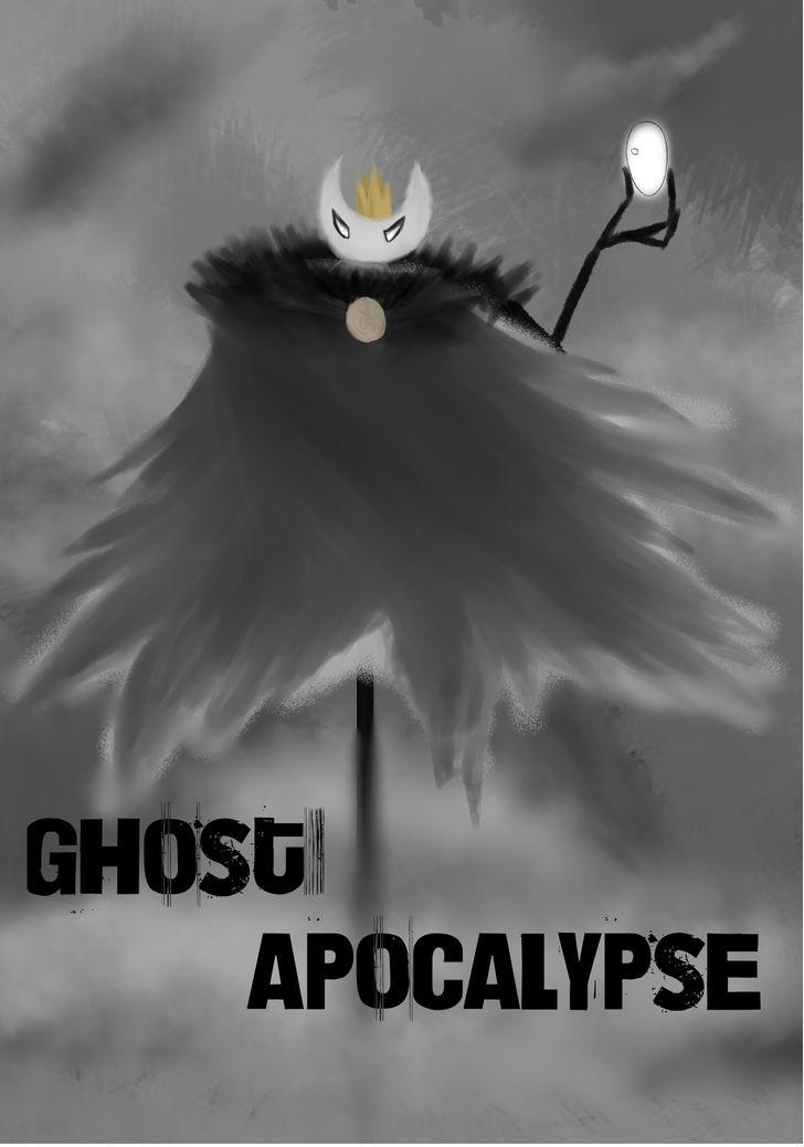 GhostApocalypse - Chapter 9