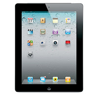 iPad2 Tablet, Apple