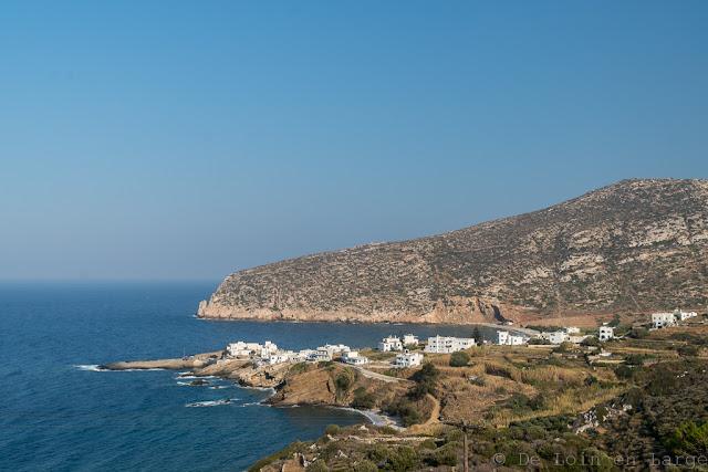 Apollonas-Naxos-Cyclades