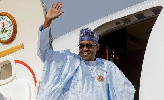 Buhari departs Nigeria for US, gives reasons