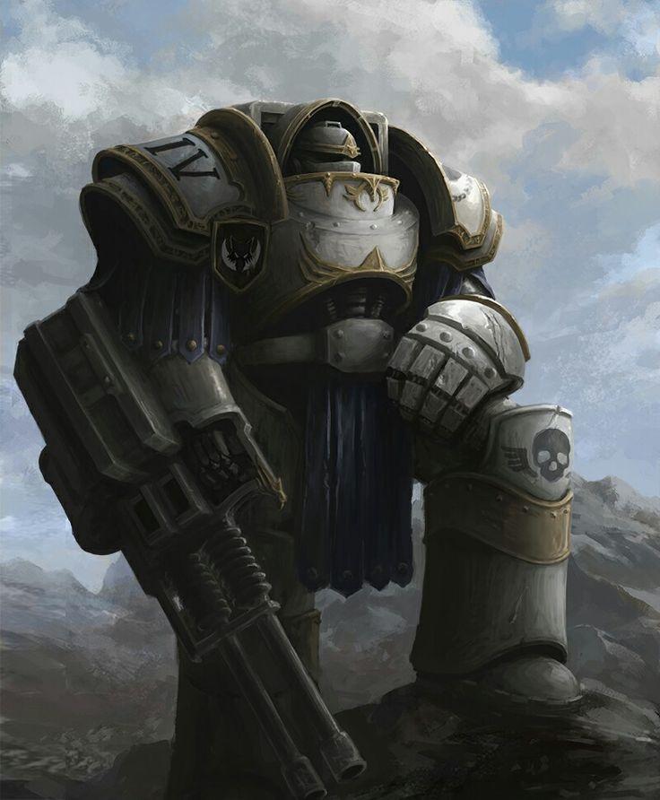 New Pre-Orders This Week: Tartaros Terminators+ Mark III