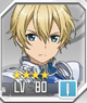 Eugeo [Blue Silver Knight]