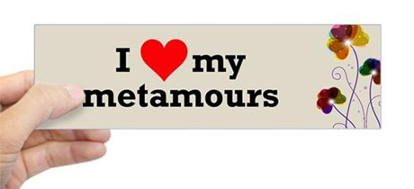 Polyamory in the News: February 28th is Metamour Day! And