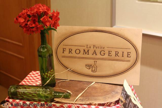 La Petite Fromagerie