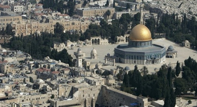 Apa? Miris Sekali! Kini Israel Larang Warga Muslim Di Laksanakan Azan Dan Shalat Subuh