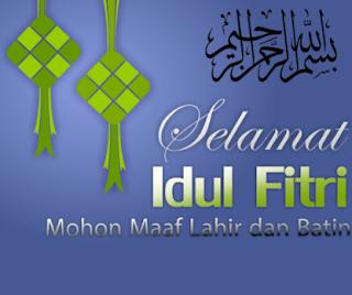 Google Image - 15 Kata Ucapan Idul Fitri dalam Bahasa Inggris dan Artinya