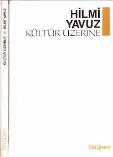 Hilmi Yavuz - Kültür Üzerine