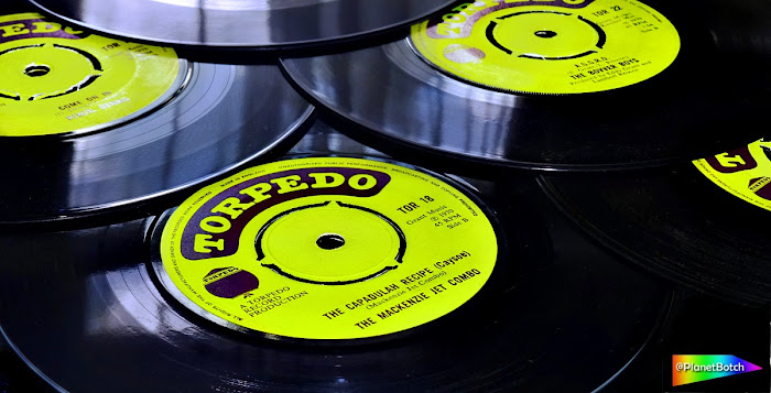 Torpedo records